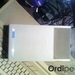 Lecteur disquettes Atari ST