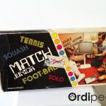 Pong Match Junior