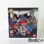 SD Gundam - Daizukan
