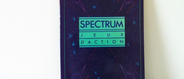 Spectrum jeux d'action