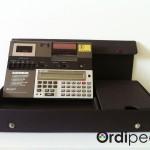 Sharp pocket computer PC-1253