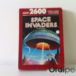 Space Invaders Atari 2600