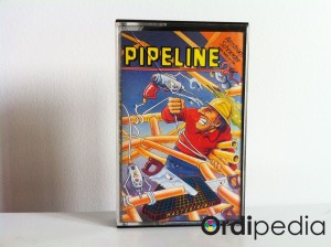Super Pipeline 2
