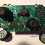 démonter moteurs vibreurs
