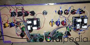 Panel arcade hack manette xbox