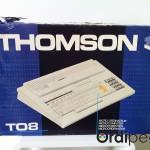 Thomson TO8