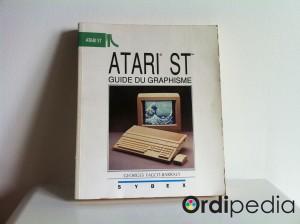 Guide du Graphisme ATARI ST