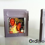 CutThroat Island Game Boy