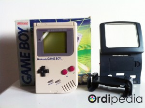 Game Boy classique