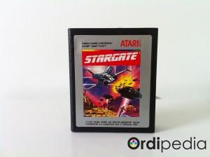 Stargate Atari 2600