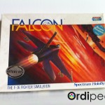 Falcon - Atari ST