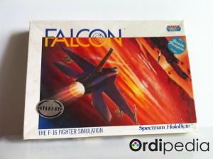 Falcon – Atari ST