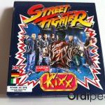 Street Fighter Atari ST