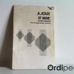 Atari ST BASIC Guide résumé