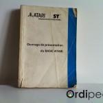 BASIC Atari