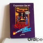 Dungeon master Expansion Set #1