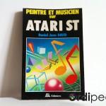Peintre et musicien sur Atari ST