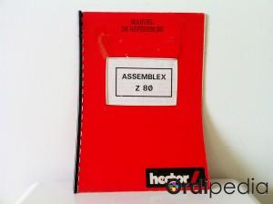 Assemblex Z80