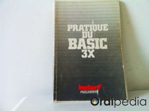 Pratique du Basic 3x
