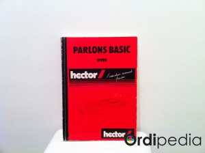 Parlons Basic Hector 2