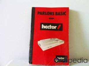 Parlons Basic Hector