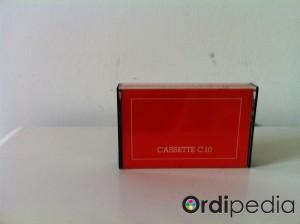 Cassette C10 Hector
