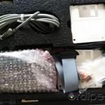 Contenu valise de dépannage Apple Mac