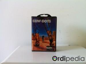 Cow Boys Hector