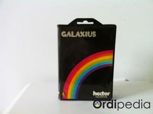 Galaxius sur Hector