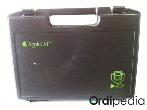 Valise AppleCAT