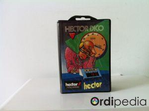 Hector Dico
