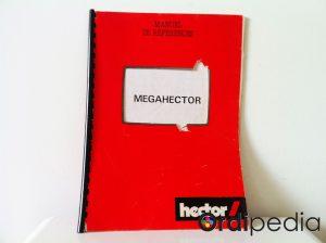 Hector Megahector