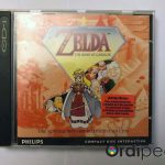 Zelda - The Wand of Gamelon