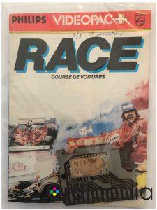 prototype videopac race