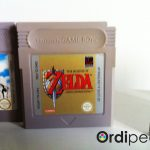 Game boy Zelda Link's awakening