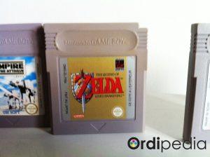 Game boy Zelda Link's awakening
